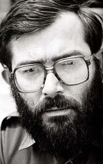 Baka István portréja
