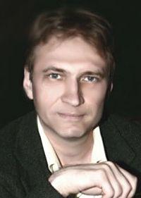 Szabó Attila Henrik portréja