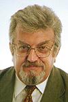 Bart István portréja