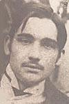 Csáth Géza portréja