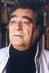 Somlyó György portréja