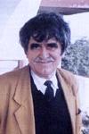 Juhász Ferenc portréja