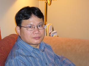 Liu, Chen-ou portréja