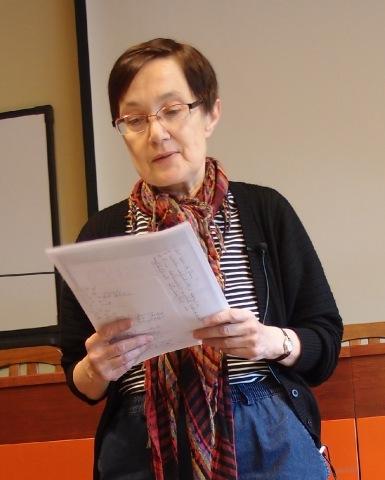 Image of Kovács Ilona