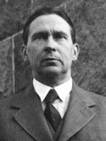 Áprily Lajos portréja