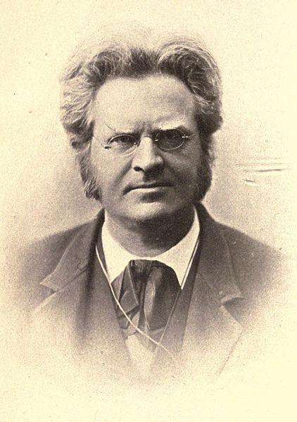 Bjørnson, Bjørnstjerne portréja