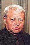 Bertók László portréja