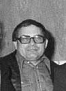 Balázs József portréja