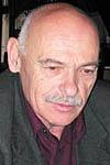 Szilágyi István portréja