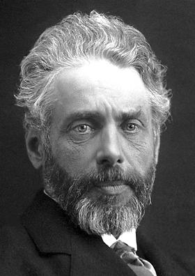 Pontoppidan, Henrik portréja