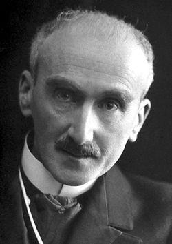 Bergson, Henri portréja