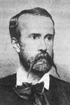 Madách Imre portréja
