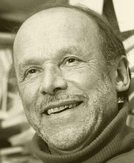Janvier, Ludovic portréja