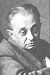 Lengyel József portréja