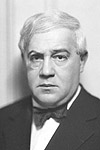 Molnár Ferenc portréja