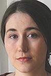 Szabó T. Anna portréja
