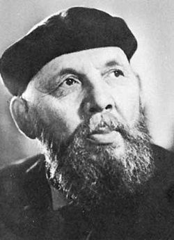 Sillanpää, Frans Eemil portréja