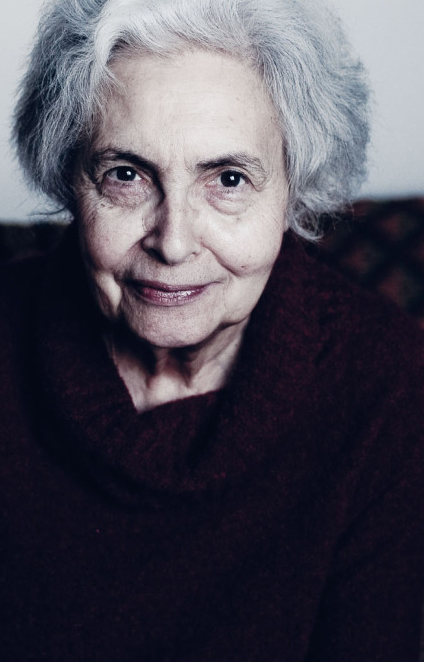 Beney Zsuzsa portréja