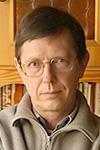 Várady Szabolcs portréja