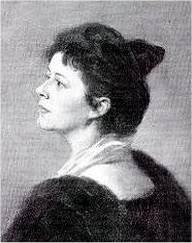 Ritter, Anna portréja
