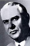 Fekete István portréja