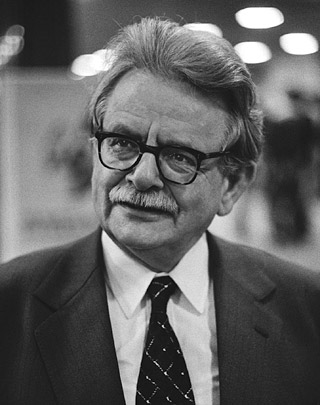 Canetti, Elias portréja