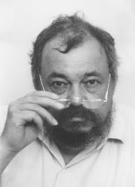 Lázár Ervin portréja