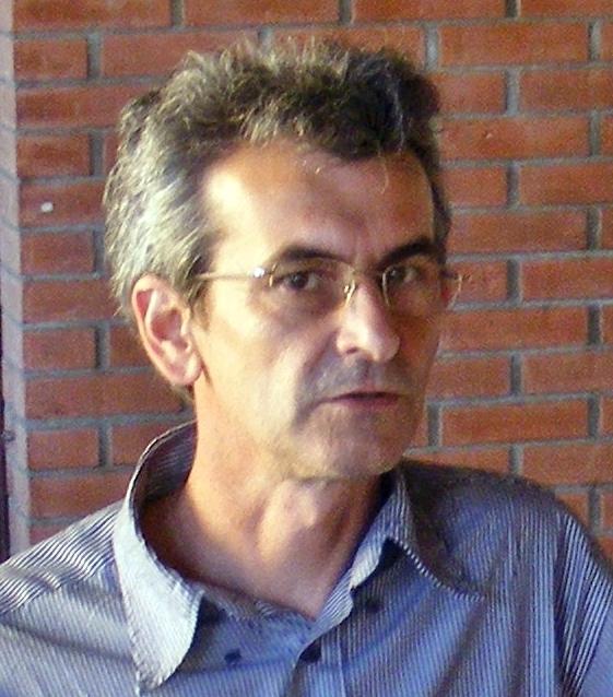 Radnó György portréja