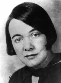 Boye, Karin portréja