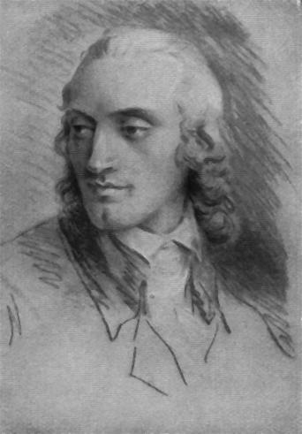 Schiller, Friedrich portréja