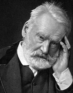 Hugo, Victor portréja