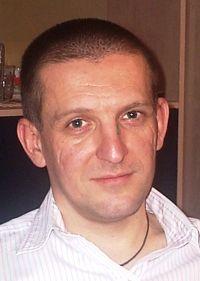 Libor Zoltán portréja