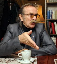 Bošković, Slobodan portréja