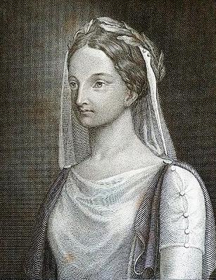 Kulmann, Elisabeth portréja