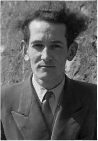 Gross, Walter portréja