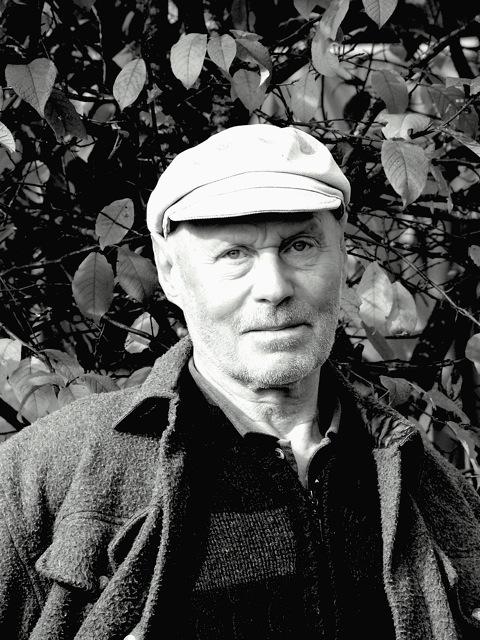 Lutz, Werner portréja