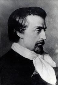Heine, Heinrich portréja