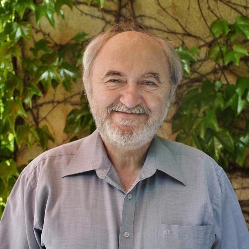 Nógrádi Gábor portréja