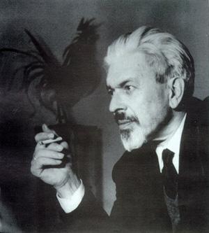 Embirikosz, Andreasz portréja