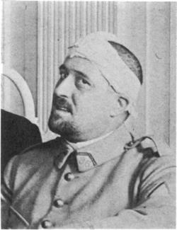 Apollinaire, Guillaume portréja