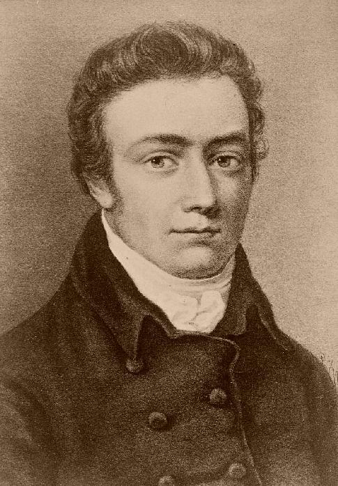 Coleridge, Samuel Taylor portréja