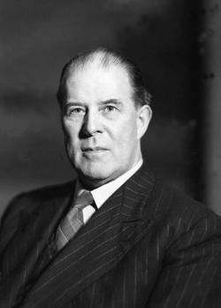 Portre of Bentley, Edward Clerihew