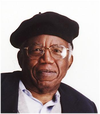 Achebe, Chinua portréja