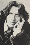 Wilde, Oscar portréja