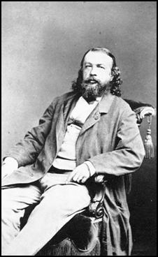 Gautier, Théophile portréja