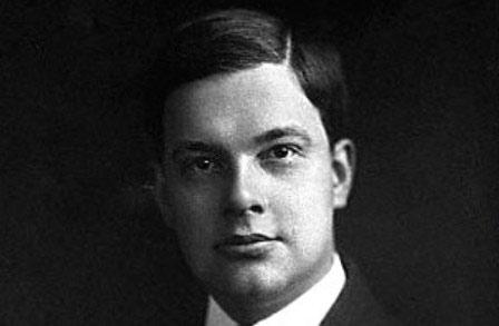 Kilmer, Joyce portréja