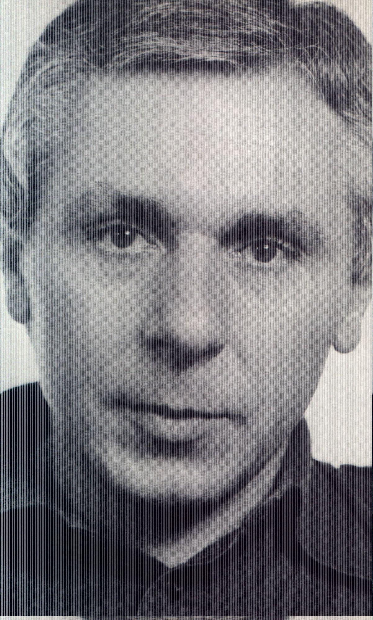 Kutasi Gyula portréja