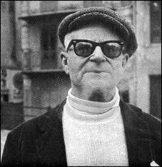 Buttitta, Ignazio portréja