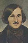 Gogol, Nyikolaj Vasziljevics portréja