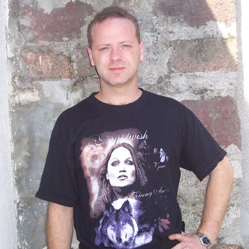 Rácsai Róbert portréja